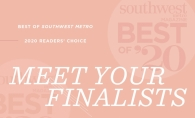 Meet the Best of Southwest Metro 2020 finalists