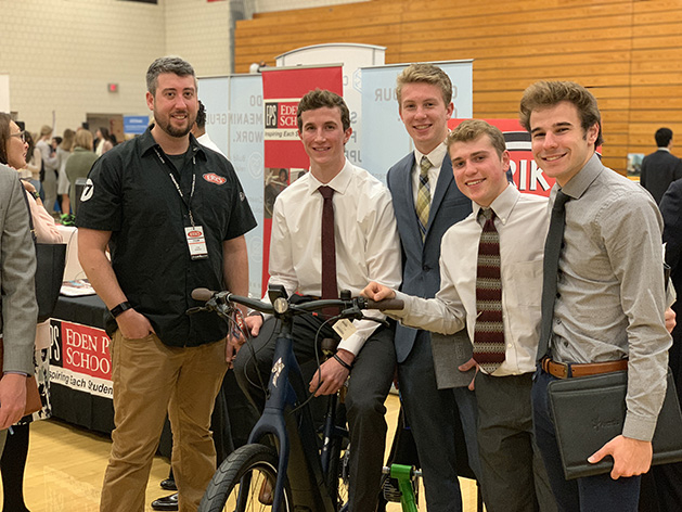 Eden Prairie High School College and Career Expo