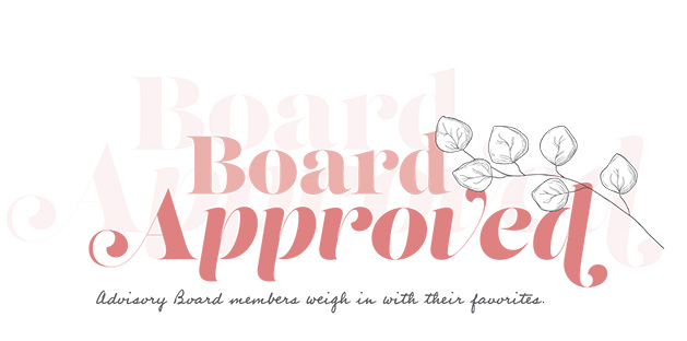 "Pink text reads ""Board Approved"" on the cover image of the Southwest Metro Magazine Advisory Board's picks for Best of Southwest Metro"
