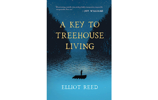 """A Key to Treehouse Living"" by Elliot Reed"