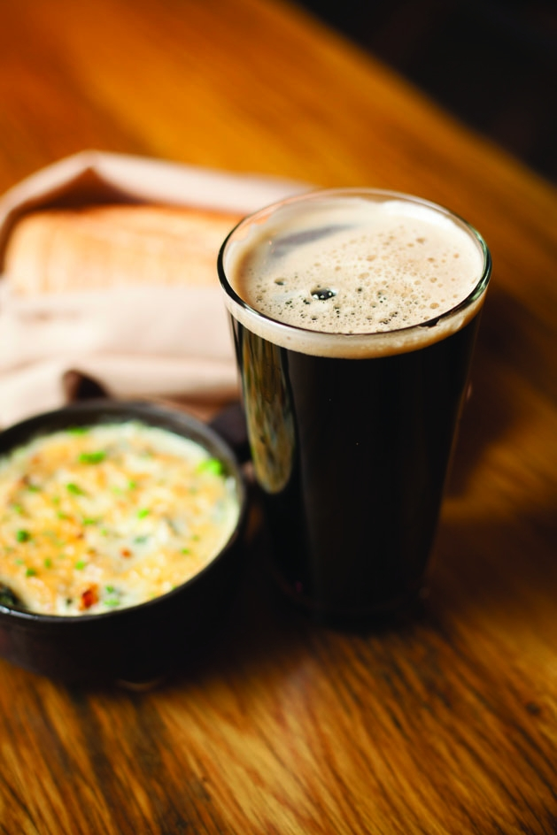 Beer Here: Tavern 4u00265 And Prairie Tap House In Eden Prairie