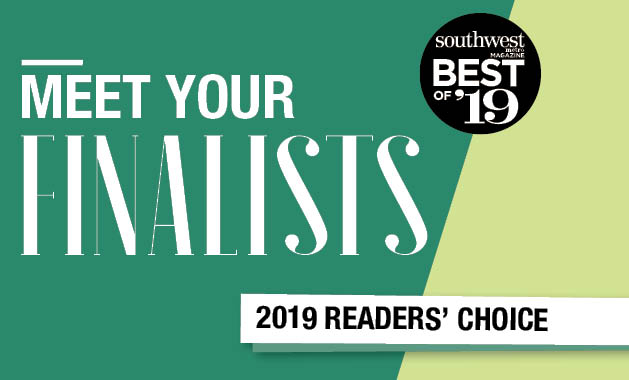 2019 Best of Southwest Metro finalists